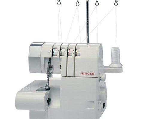 SINGER Overlock 14SH-754 Nähmaschine