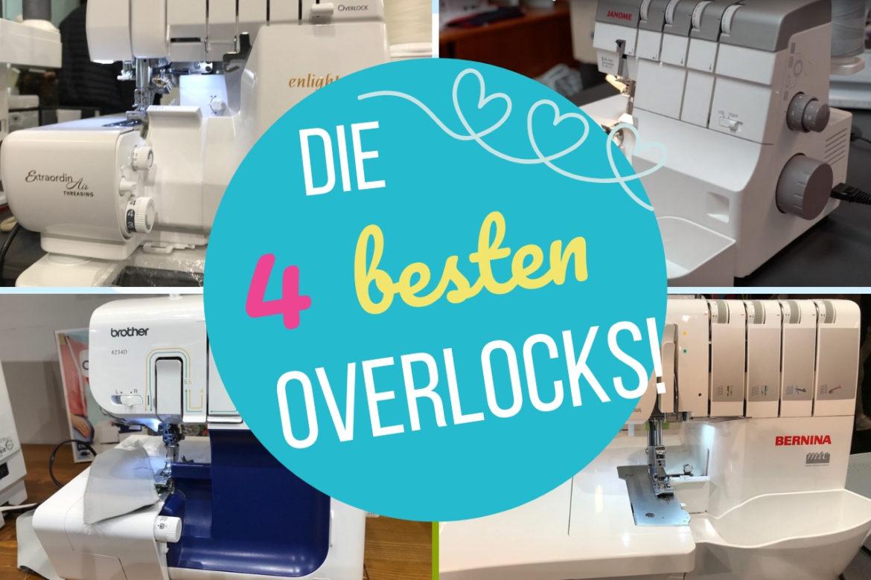 beste Overlocks